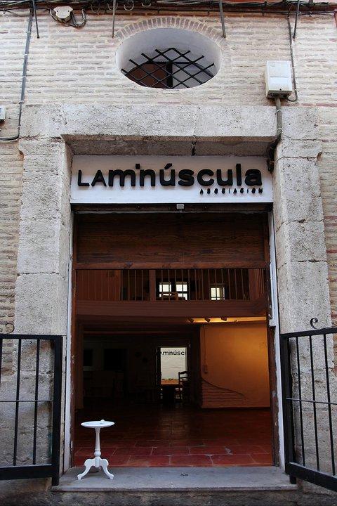 LAMINÚSCULA