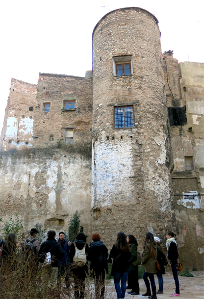muralla árabe adrián Torres astaburuaga_br
