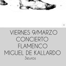 concierto flamenco final