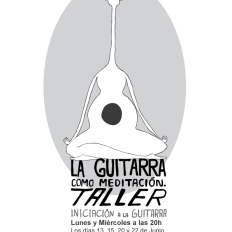 taller guitarra junio