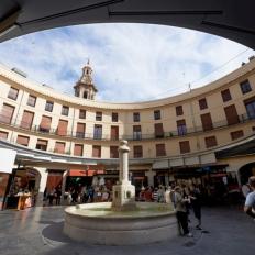 plaza redonda6