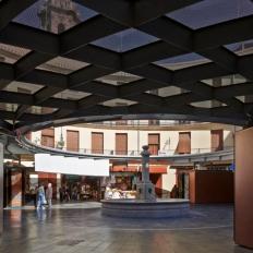 plaza redonda9