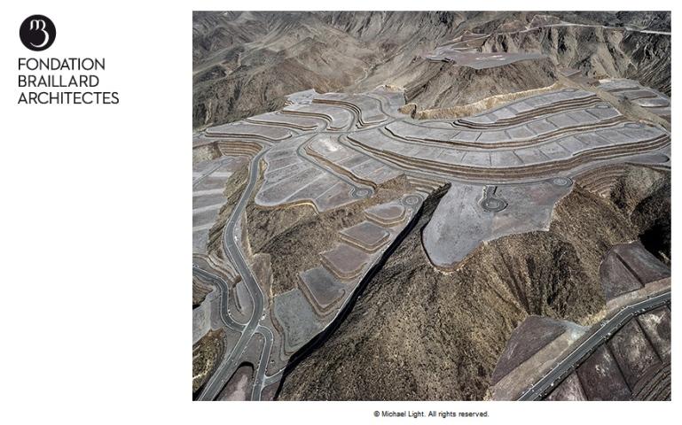 fONDATION BRAILLARD le sol de villes bernardo secchi adrián torres_Nicolas Tixier