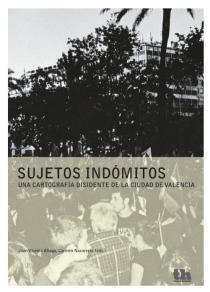 SUJETOS INDÓMITOS