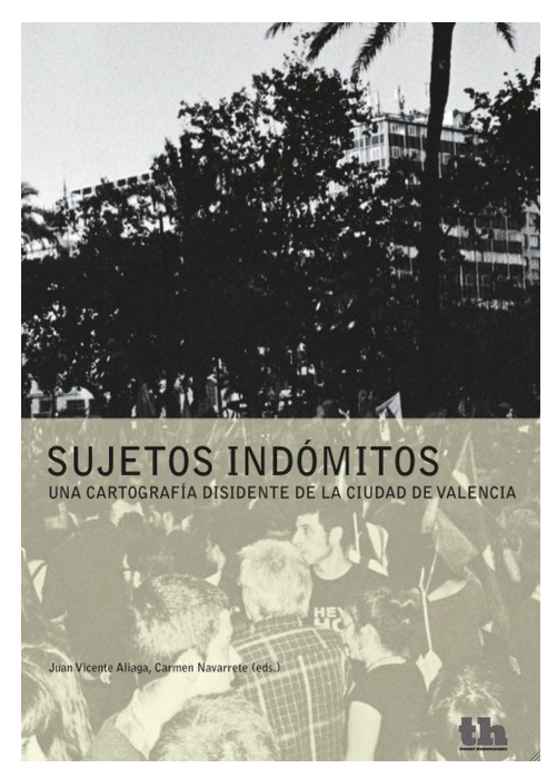 SUJETOS INDÓMITOS